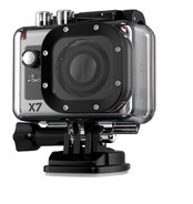 Actionpro X7 als Ihre GoPro Alternative