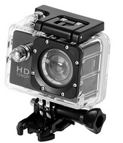 Qumox SJ4000 als Ihre GoPro Alternative