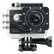 Qumox SJ5000 als Ihre GoPro Alternative