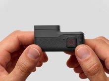 Ein-Tasten-Bedienung der GoPro Hero 5 Black