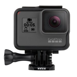GoPro Hero 5 Black Edition Produktbild
