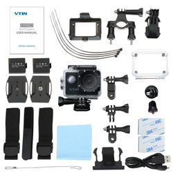 VTIN Actioncam Zubehör Produktbild